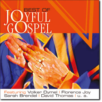 CD - Best of  - Volker Dymel & Joyful Gospel