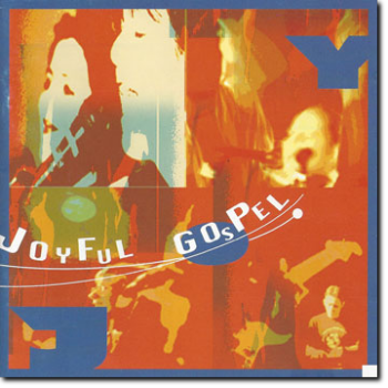 CD - JOY - Volker Dymel & Joyful Gospel